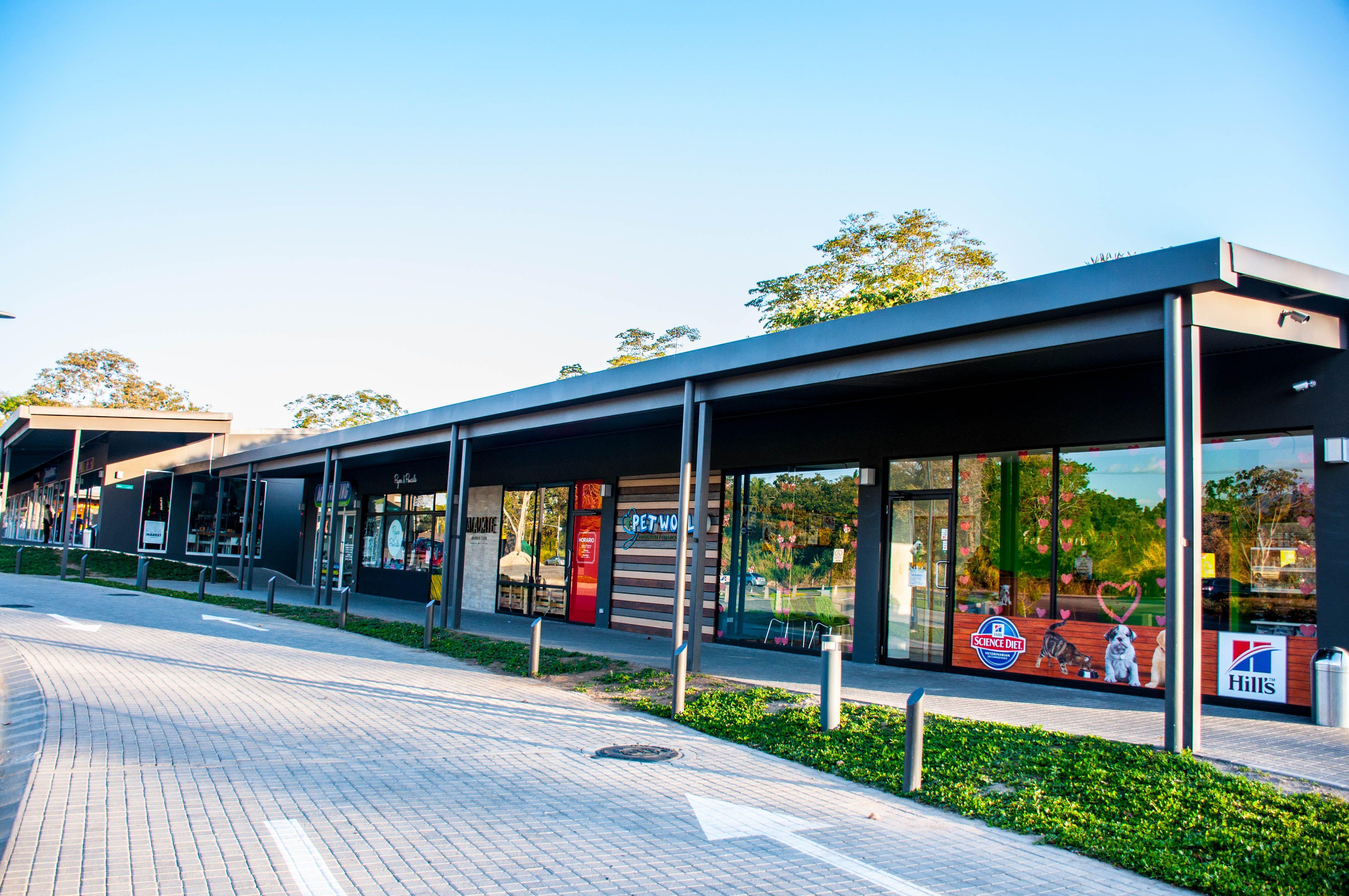 Centro Comercial La Skina