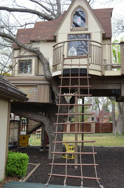 kids tree houses with zip line. Beautiful Zip After Taking A Ride On The Zip Line Kids Climb Back Up To House On Kids Tree Houses With Zip Line R