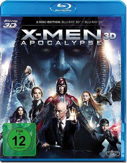 X-Men: Apocalypse (English) full movie in hindi download hd 1080p