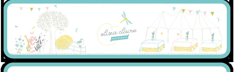 Eliza Claire photography. Design by Design Garden
