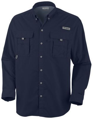 Columbia Sportswear | Men's Bahama™ II Long Sleeve Shirt-Tall