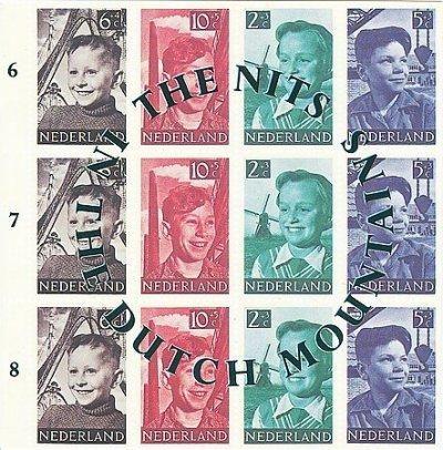 Nits - In the Dutch Mountain