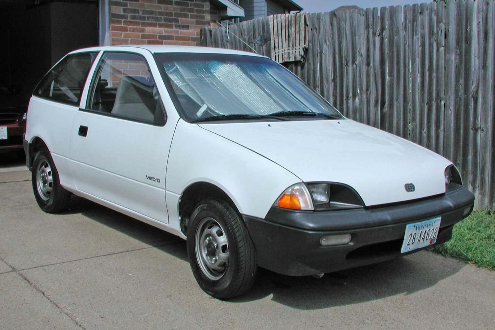 All Chevy 1998 chevy metro : Geo Metro | Cool Stuff | Pinterest | Cars, Custom cars and Dream cars