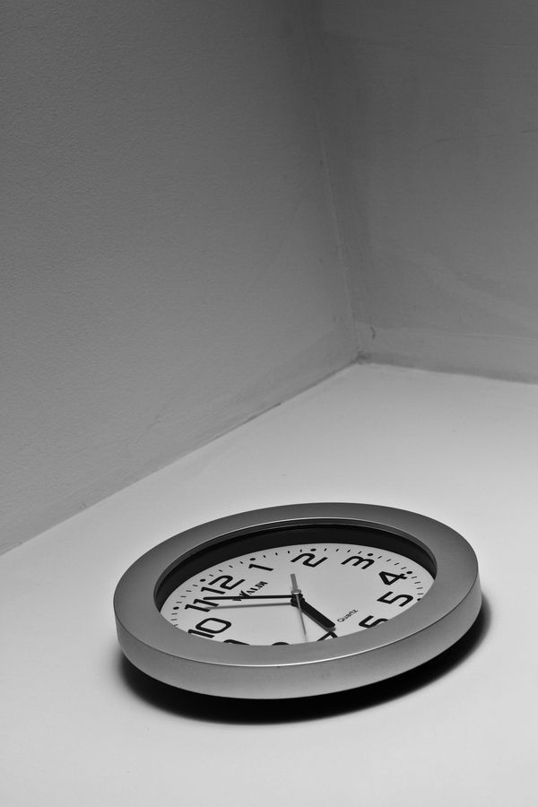 Time Warp by Roy Rozanski, via 500px