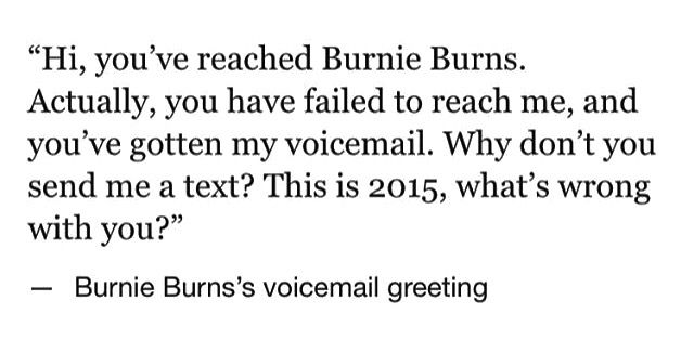 Burnie burns voicemail greeting rooster teeth achievement hunter burnie burns voicemail greeting m4hsunfo Image collections