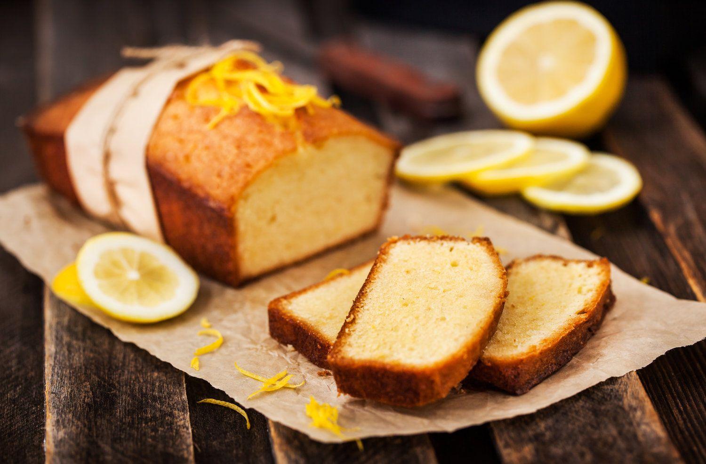 Lemon Pound Cake Lemon pound cake, Pound cake, Baked bakery