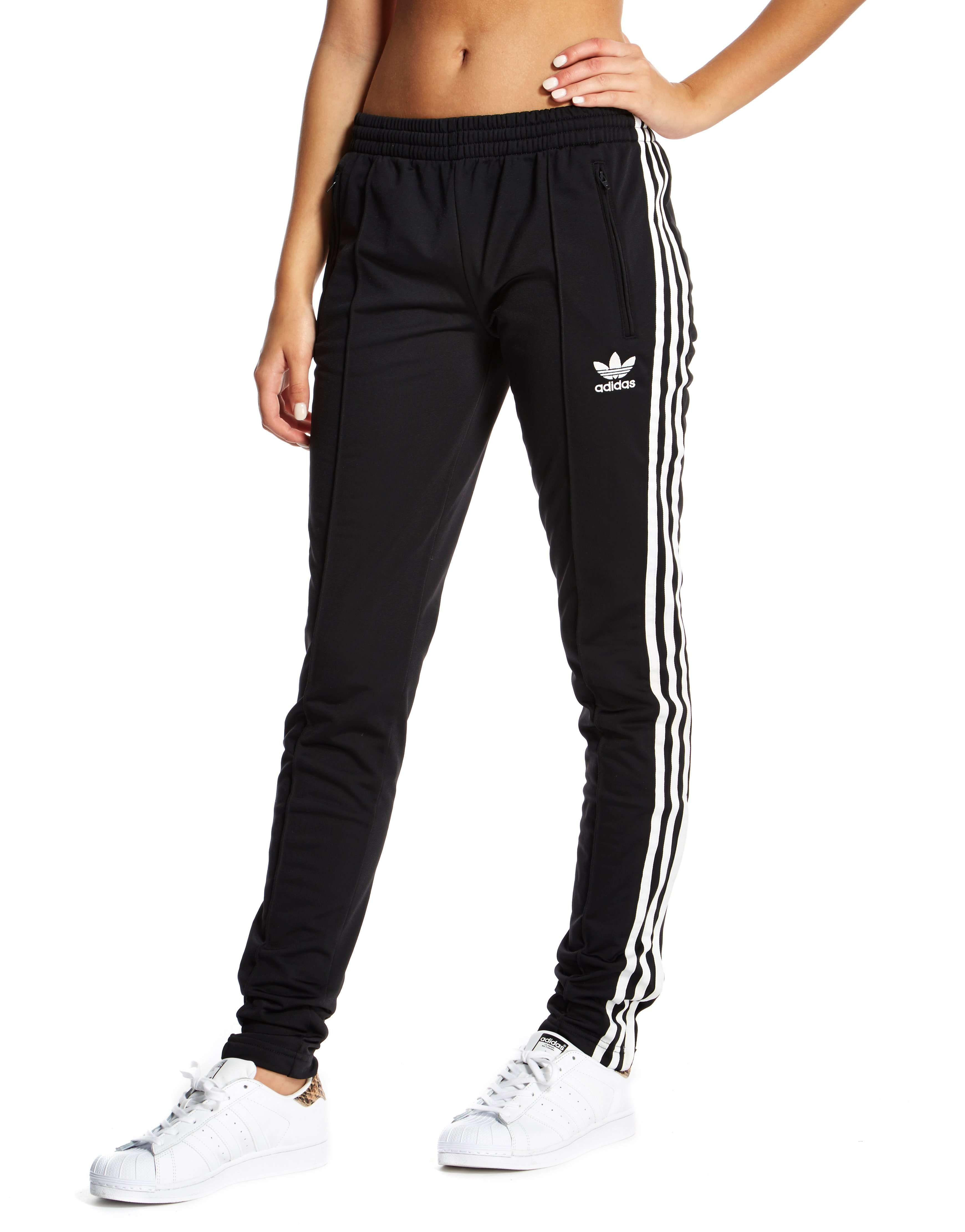 f218d8c12f8b adidas Originals Supergirl Track Pants - Shop online for adidas Originals  Supergirl Track Pants with JD Sports