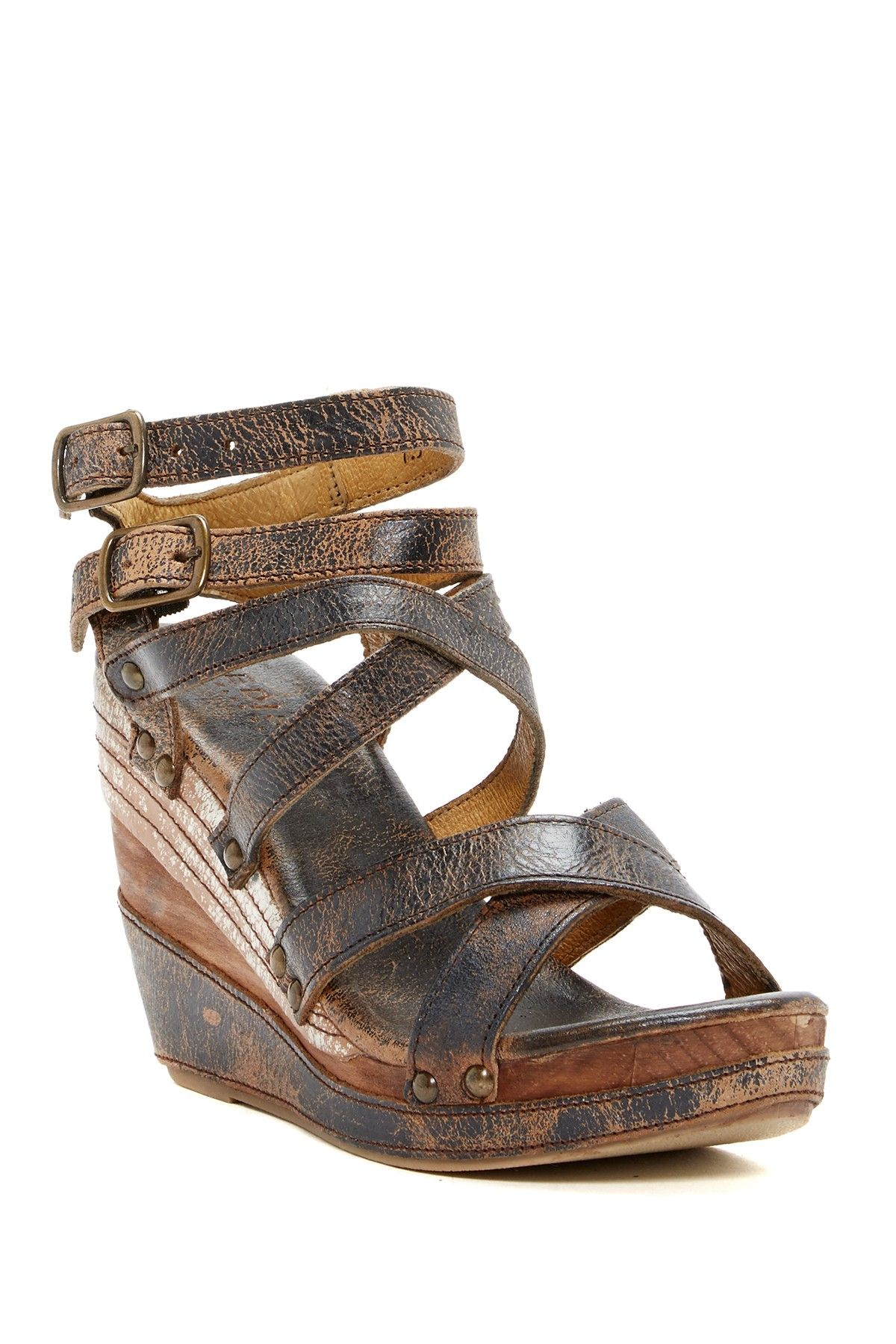 Selfless Women Sandals Clothing, Shoes & Accessories Sandals