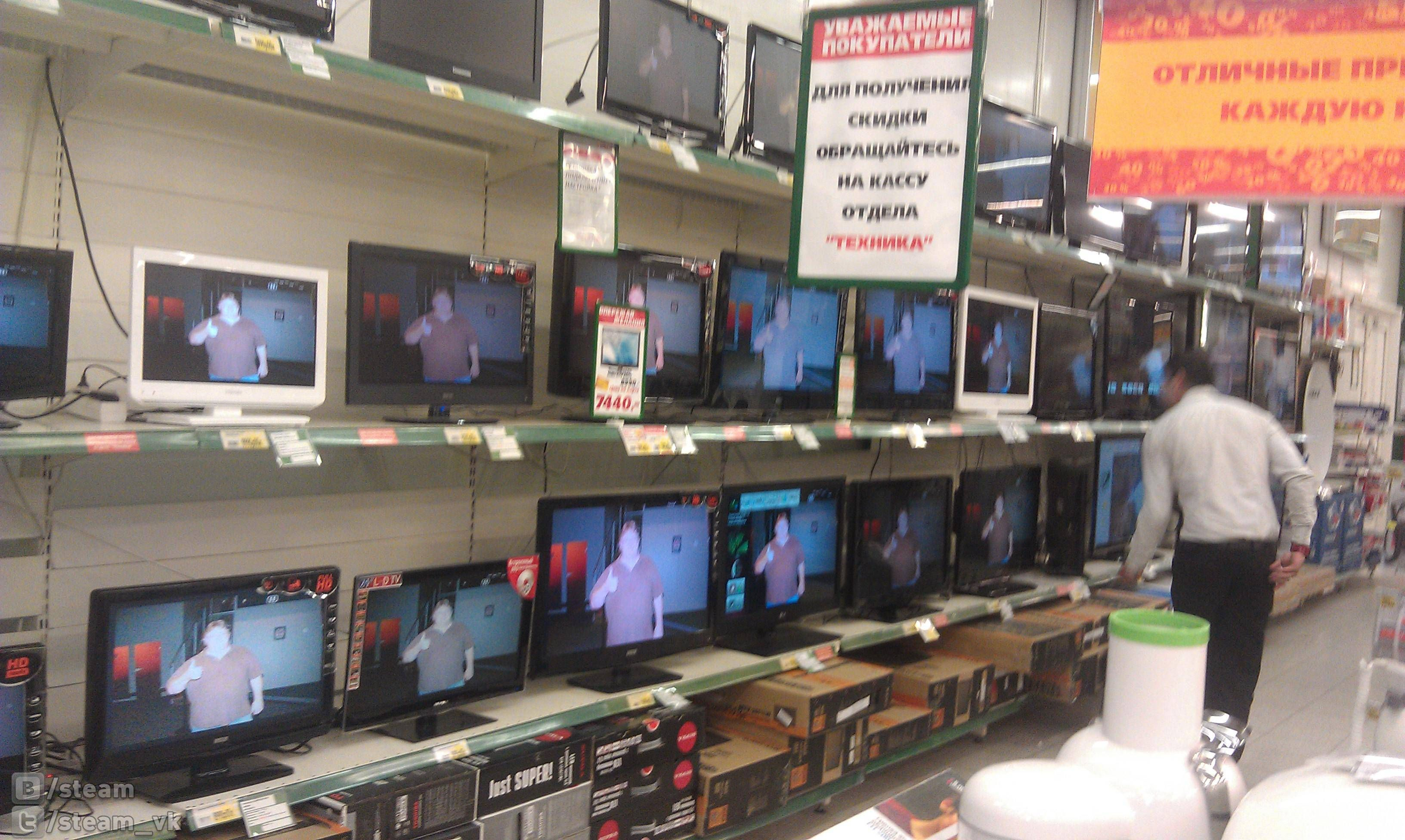 Buy A Tv I Would Buy A Tv From Here Gabe Newell Tvs Flat Screen