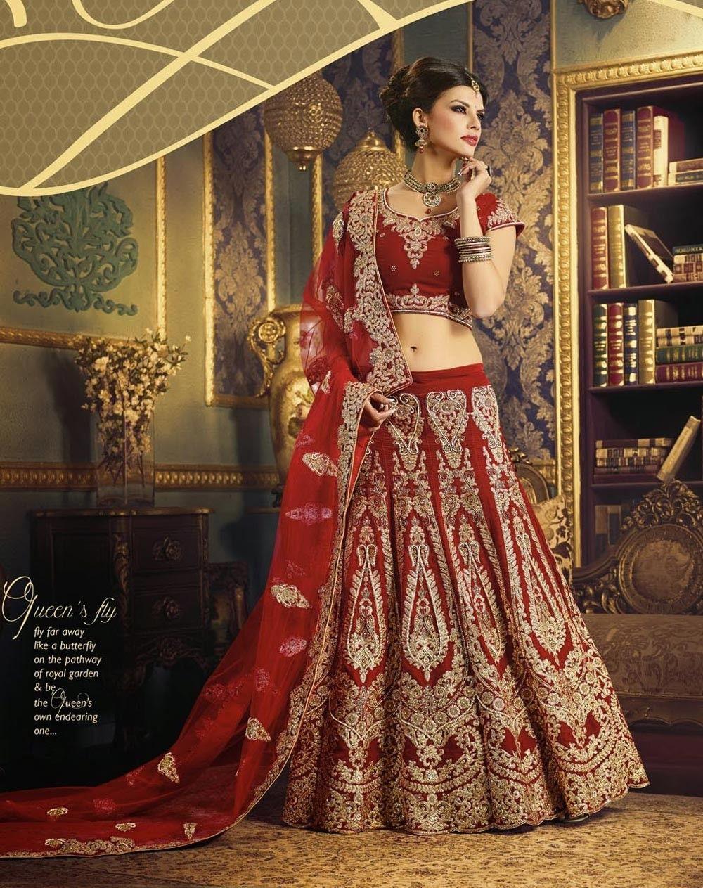 Wedding Lengha - Google Search