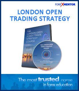 Forex trading mentor london