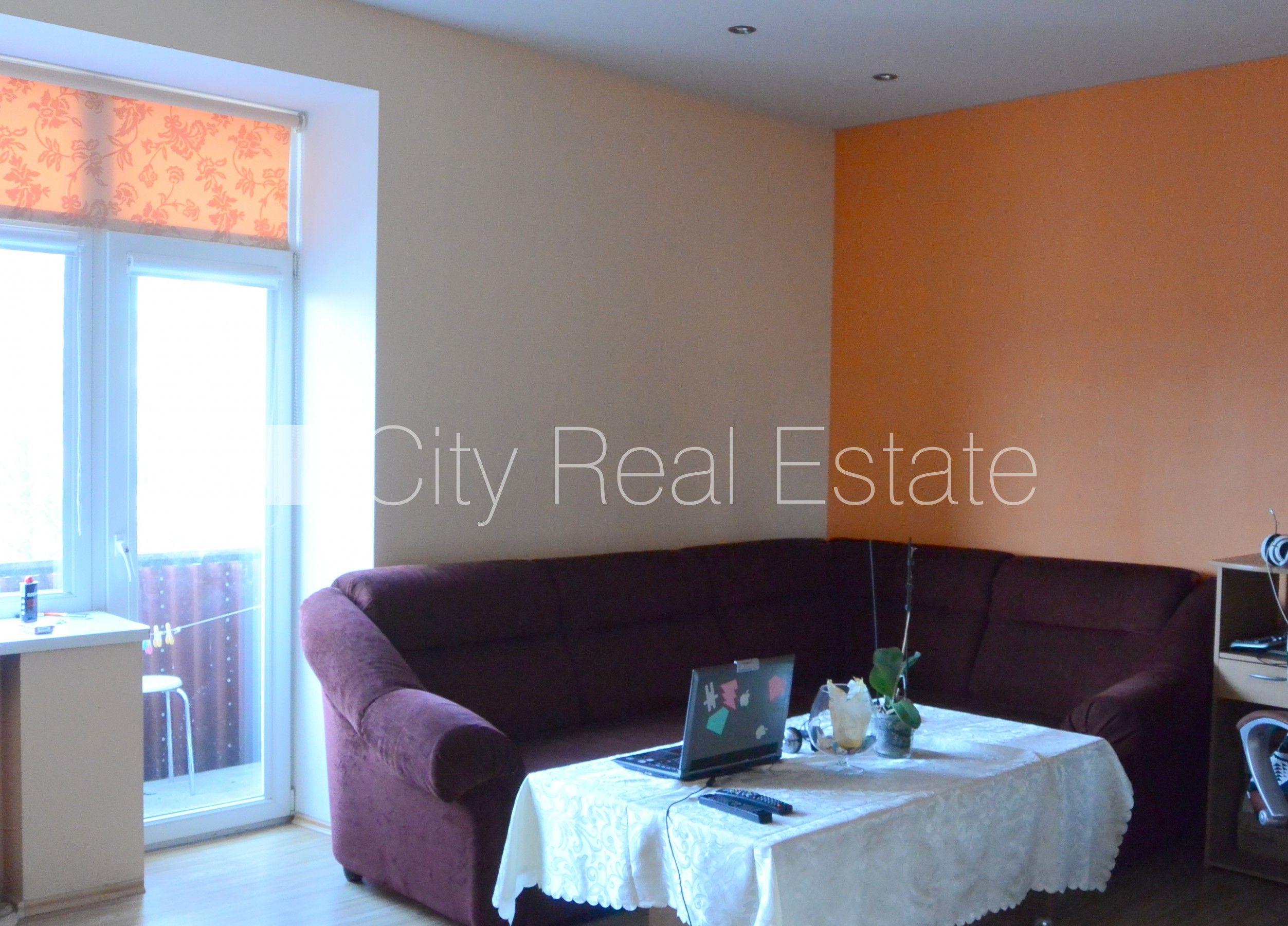 Apartment for sell in Riga, Riga center, 75 m2, 125888.00 EUR