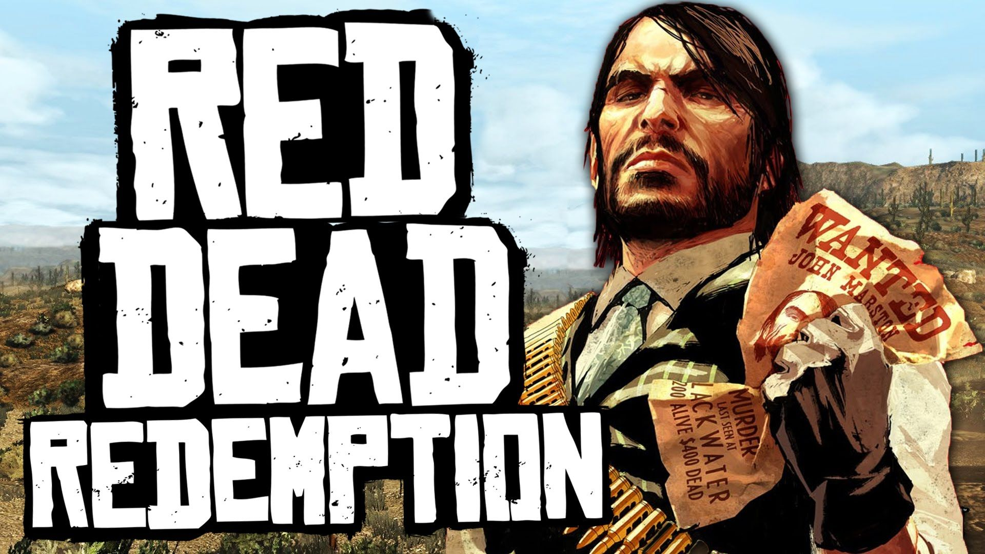 Red Dead Redemption Funny Moments Great