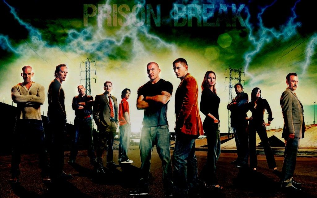 Prison Break Desktop Pic Http Www Wallpaperschest Com Prison