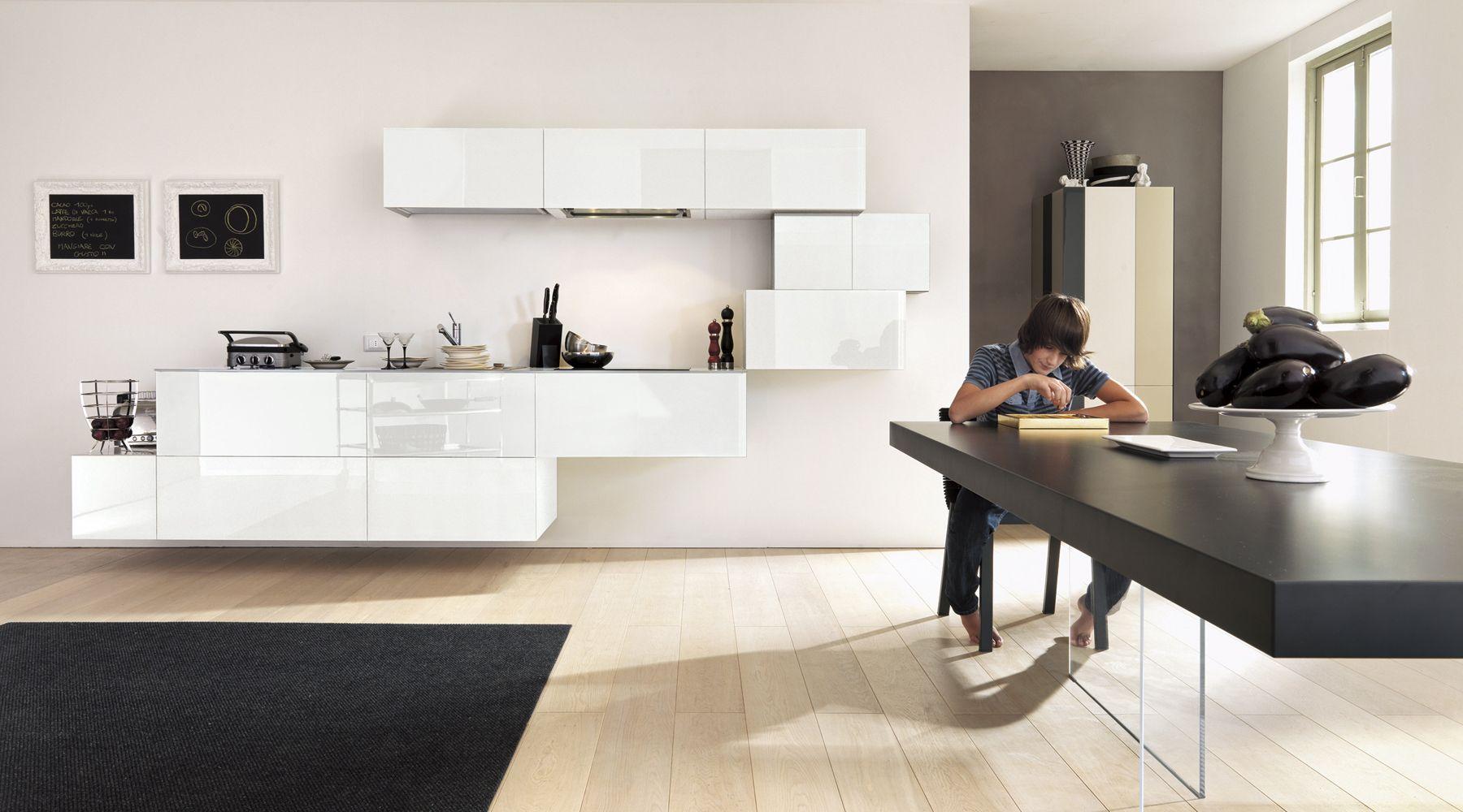 K che 36e8 nel 2019 kitchen arredamento mobili for Interior design italiani