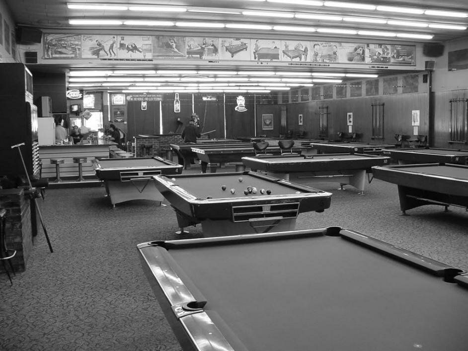 Pool Hall Photos From All Over. Page 37 AzBilliards