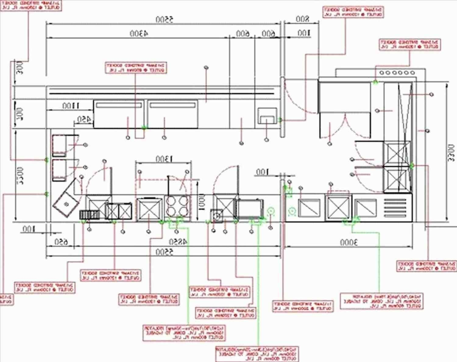 More 9 Perfect Commercial Kitchen Design Guidelines  Home