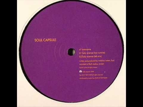 Soul Capsule Overcome 1999 Tr 11 Http Www Discogs Com Soul Capsule Overcome Release 54334 Capsule Music Book Deep House