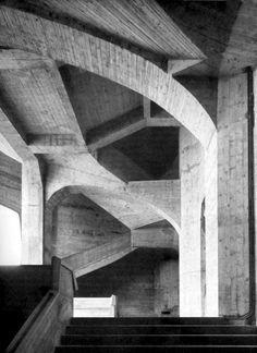 Rudolf Steiner Architektur résultat de recherche d images pour second goetheanum dornach