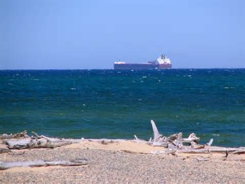 Whitefish Point Michigan Cool Places To Visit Great Lakes Ships
