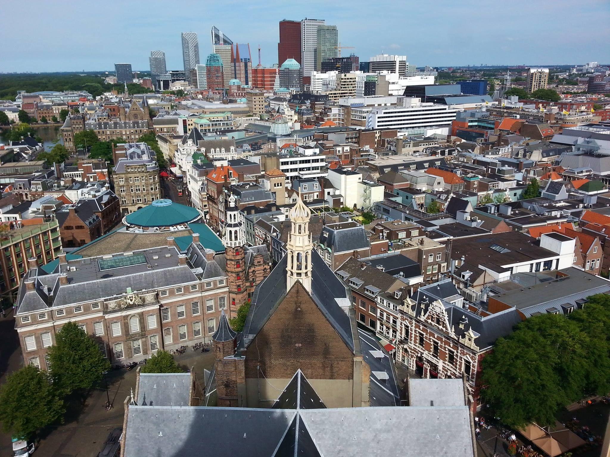 Den Haag (The Hague) The Netherlands [2048x1536