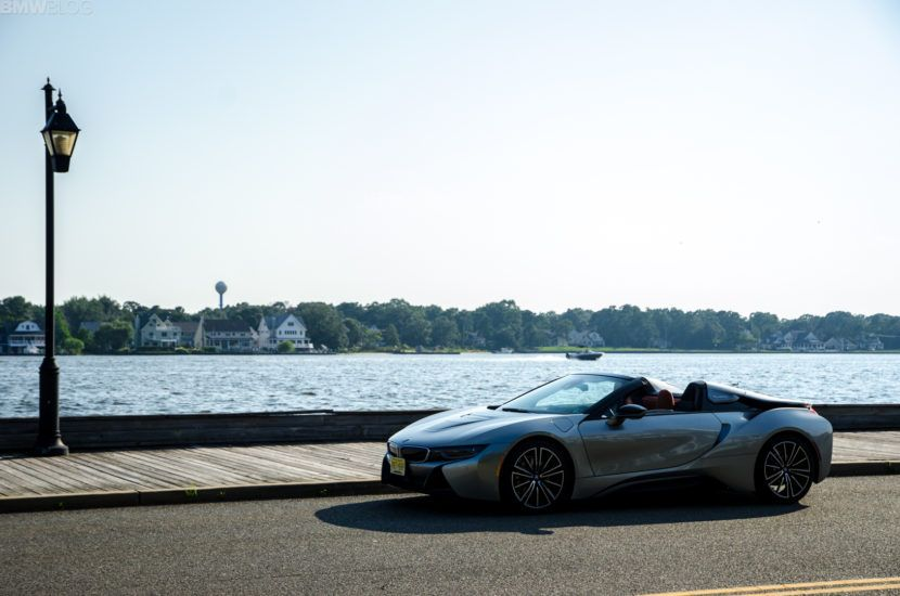 Goodbye BMW i8: Well Miss BMWs Flawed but Ambitious Sports Car