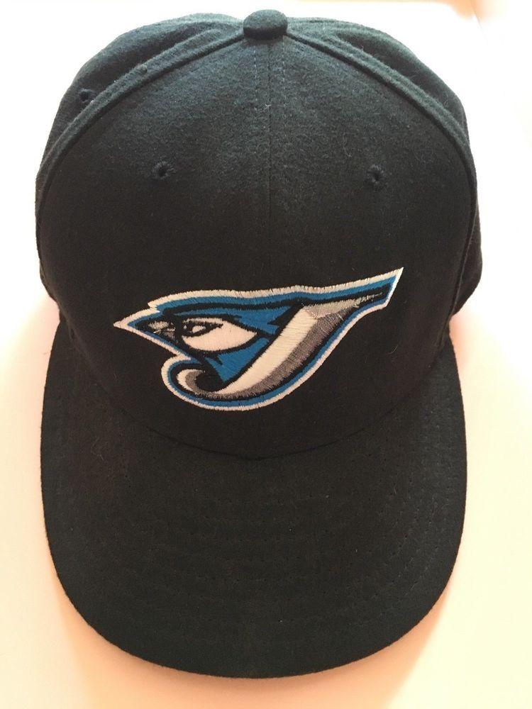 Blue Jays New Era 59 Fifty flex fit baseball cap size 7 1