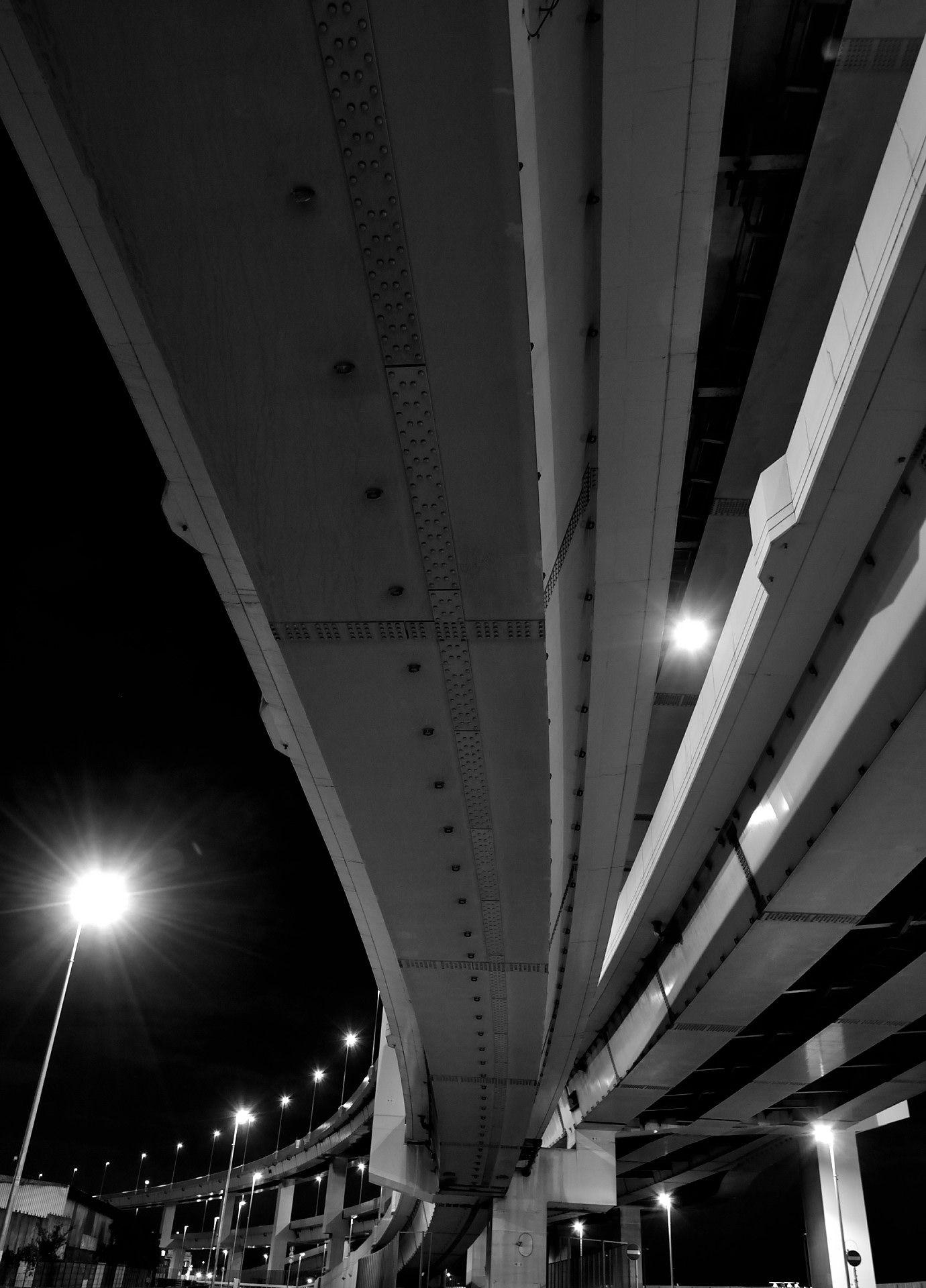 Template:首都高速神奈川6号川崎線