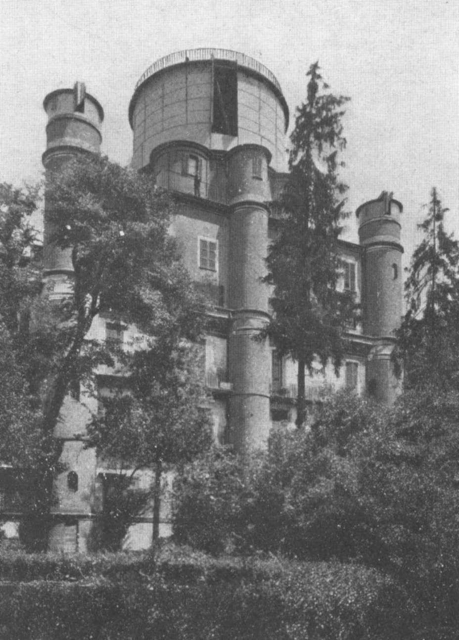 Osservatorio astronomico di Brera
