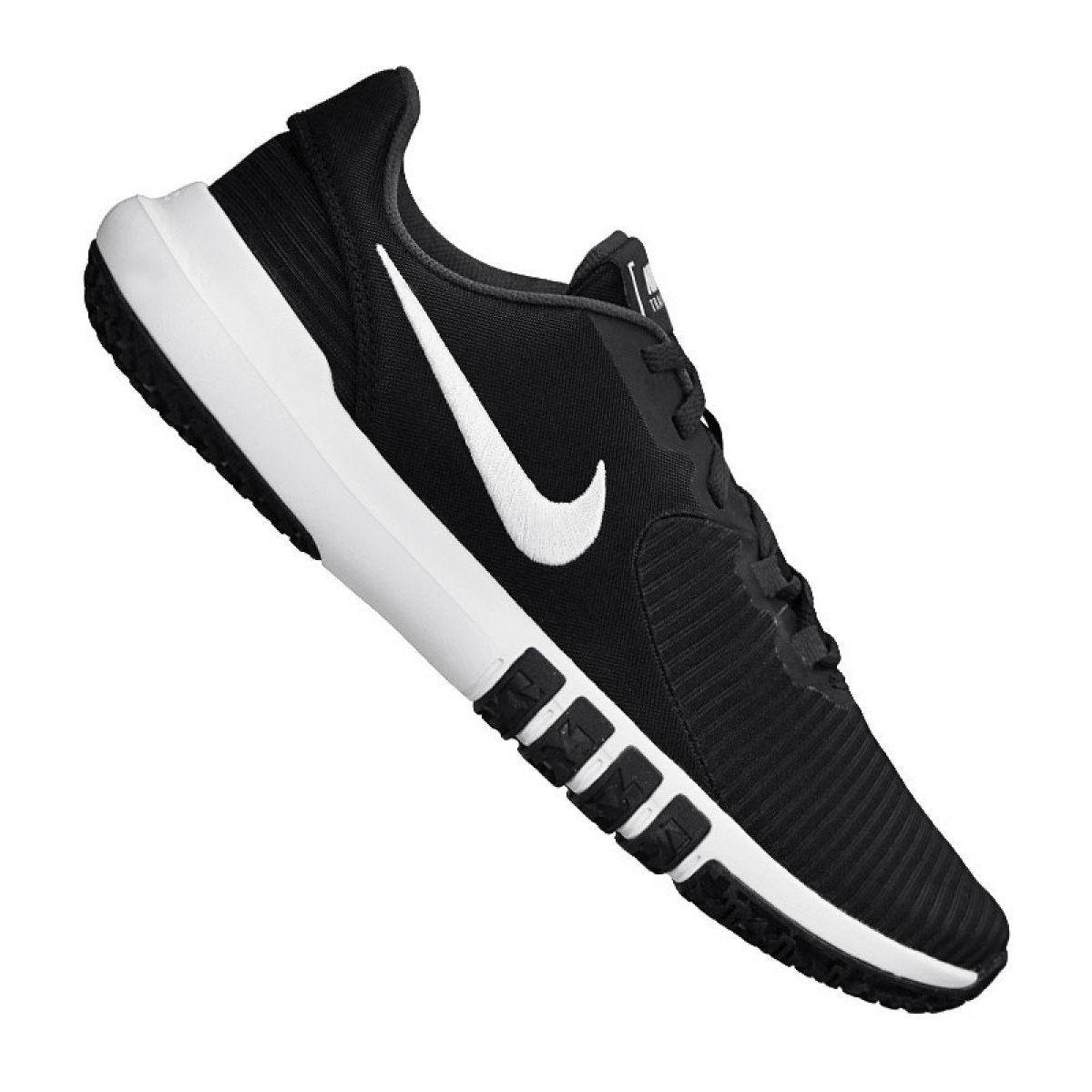 Buty Nike Flex Control 4 M Cd0197 002 Czarne Nike Flex Nike Black Shoes