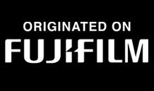 Fuji Films Film Logo Fujifilm Film Icon