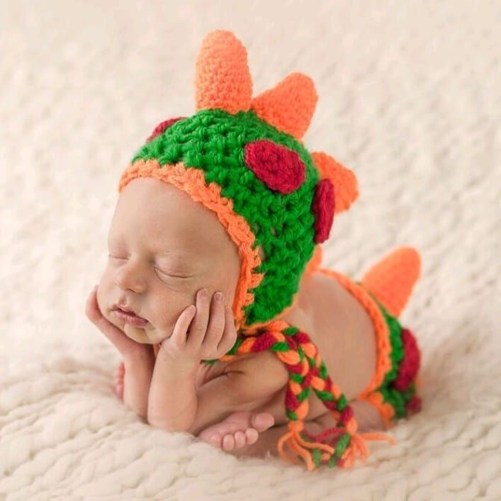 adda8d98f 43 Cute FREE Crochet Newborn Baby Beanie and Hat Free Patterns for 2019 -  Page 33 of 52 - Kids Crochets