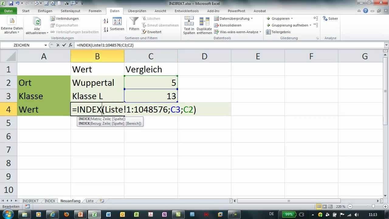 Pin Auf Excel