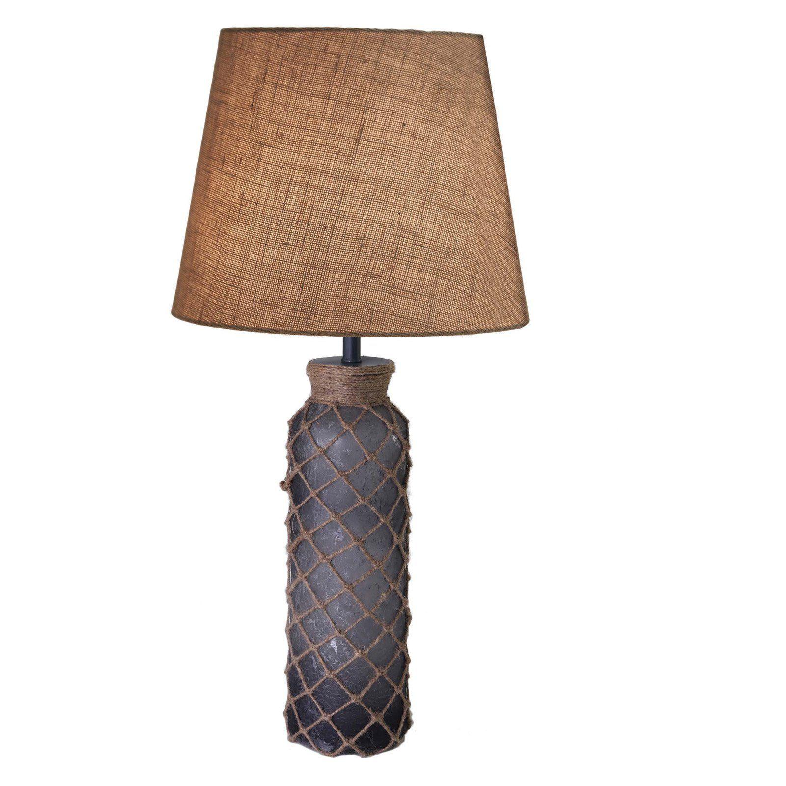 Kenroy Home Bates Table Lamp 32438blu Table Lamp Blue Table
