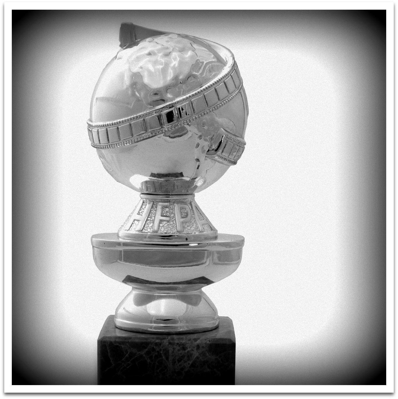 Globo de Oro.
