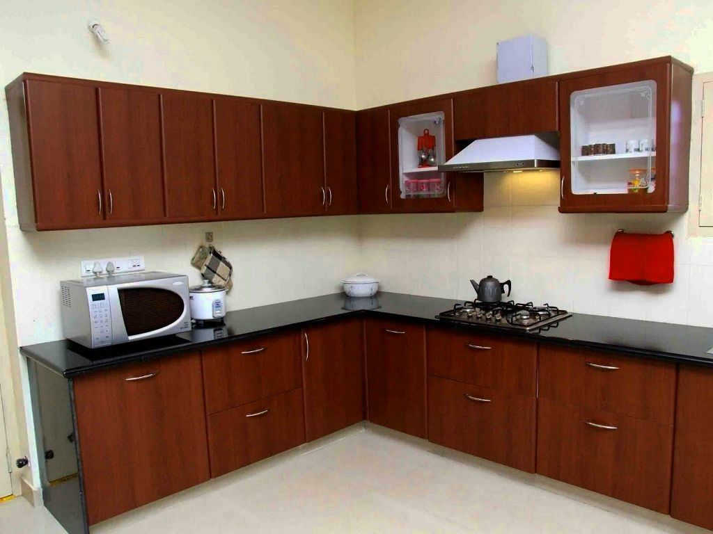 Best Simple Modular Kitchen Design Simple Kitchen Cabinets 400 x 300