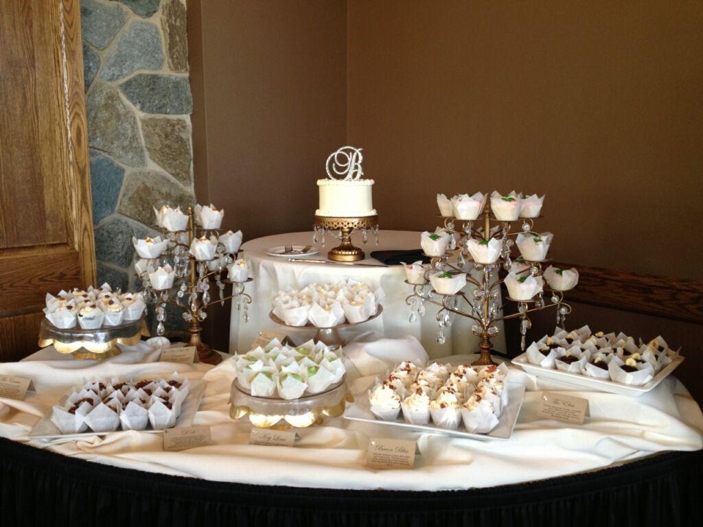 Wedding Cupcake Table Home Decor Wedding Cupcake Table Cake