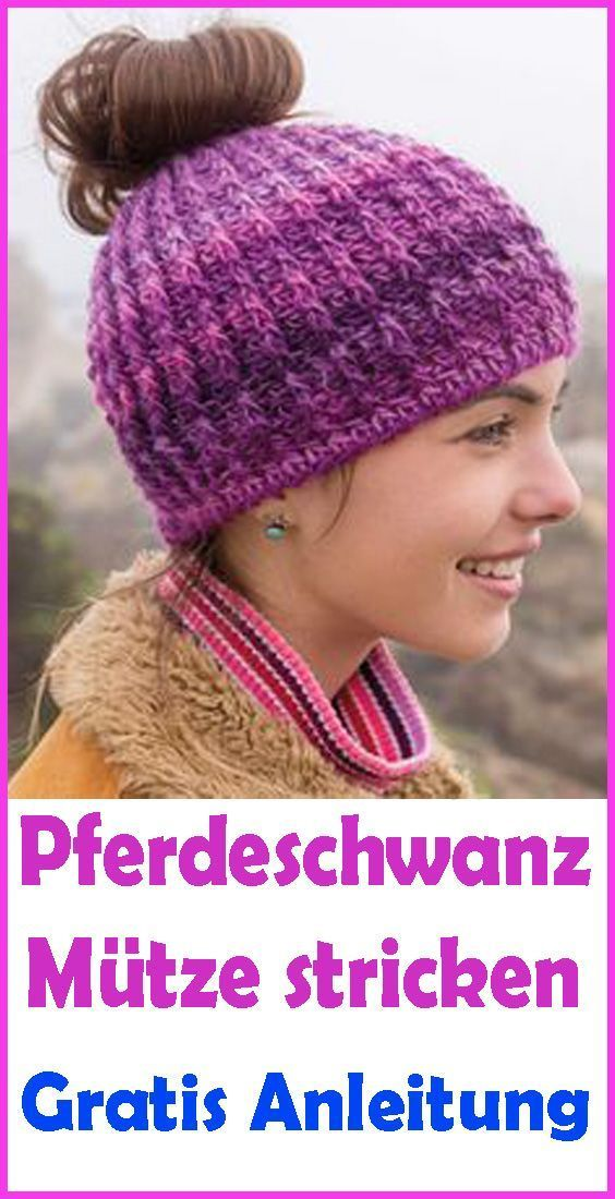 Photo of Knitted Cable Hat – Free and Easy Instructions