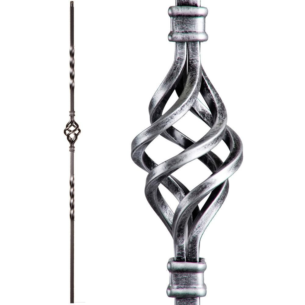 Best House Of Forgings Twist And Basket 44 In X 5 In 640 x 480
