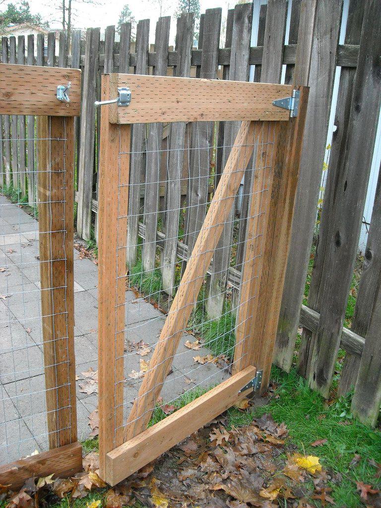 Photo of Dog Run – Hung the Gate