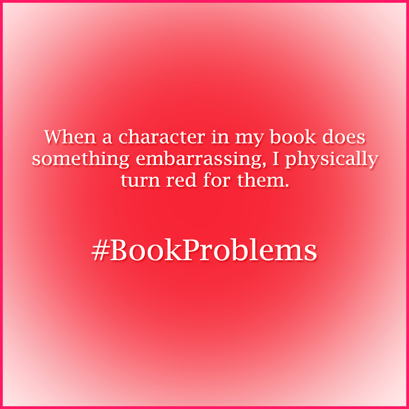 A seriously hilarious #BookProblem. Anyone else do this?