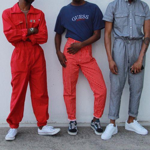 Theclassyissue 80s Fashion Diy 80s Fashion Men Black Fashion