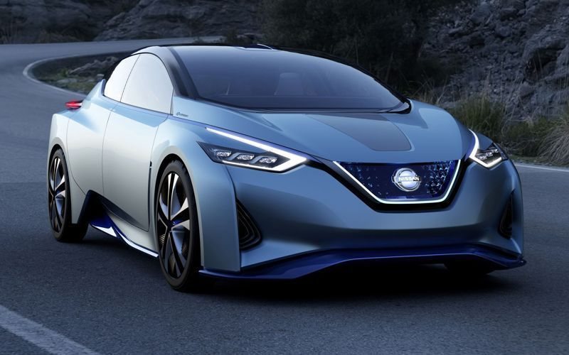 2020 nissan leaf release date  msrp and price rumor