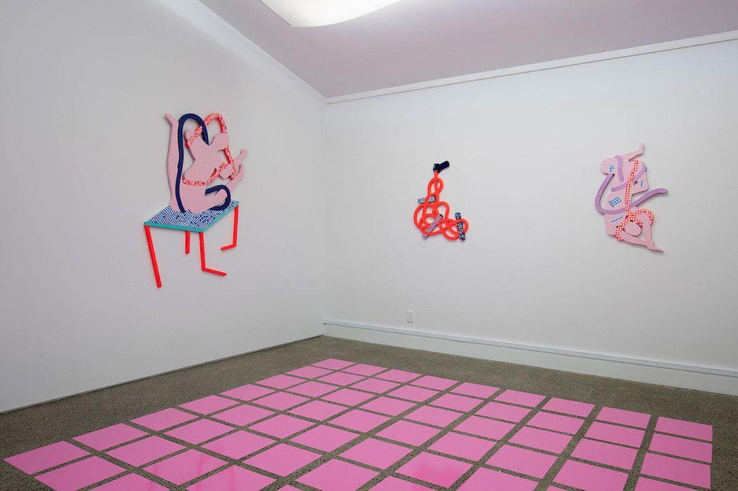 Mark Whalen`s Supernatural Art – iGNANT.de