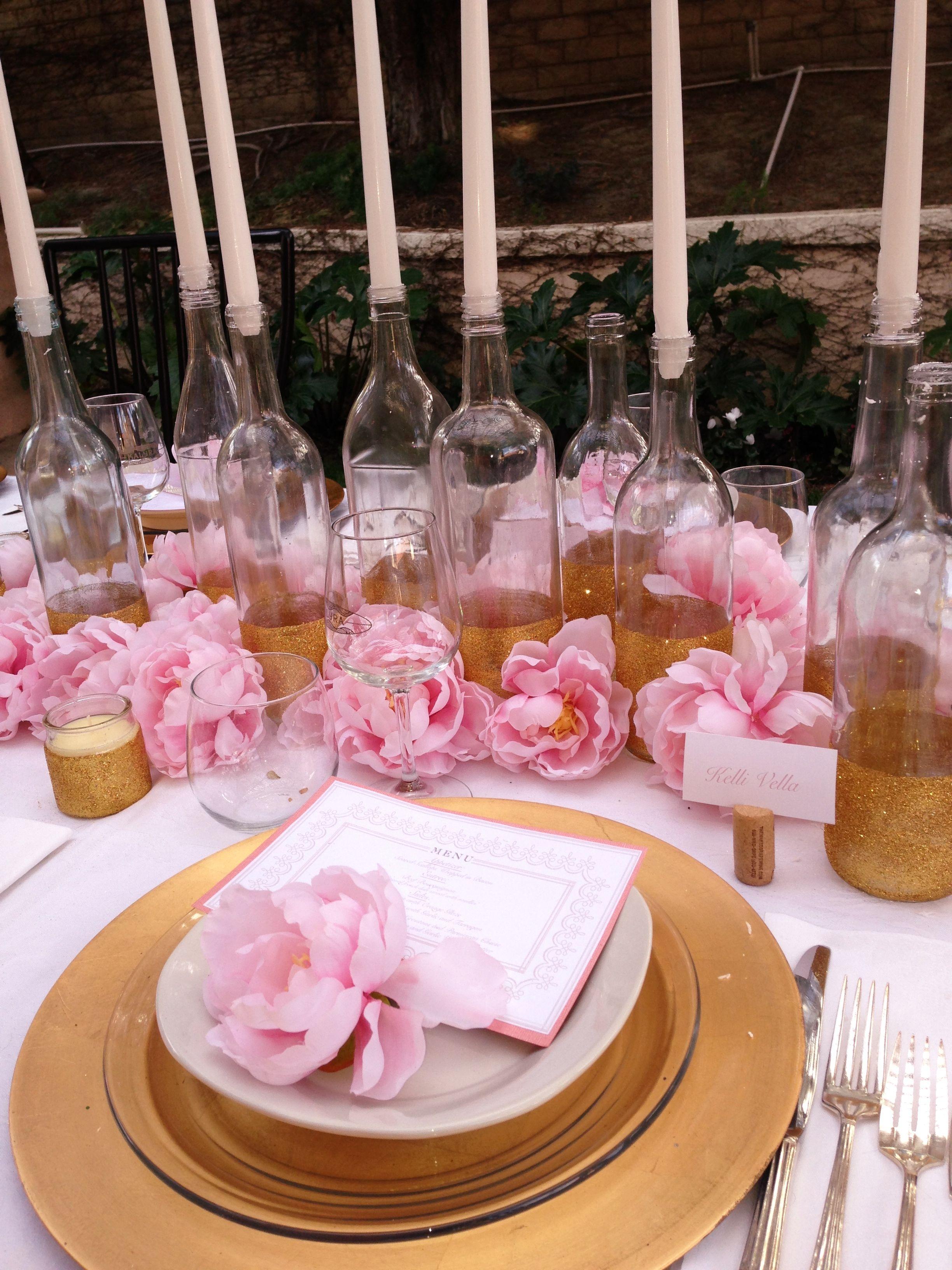 Attractive Birthday Dinner Party Ideas Part - 6: Birthday Dinner Party