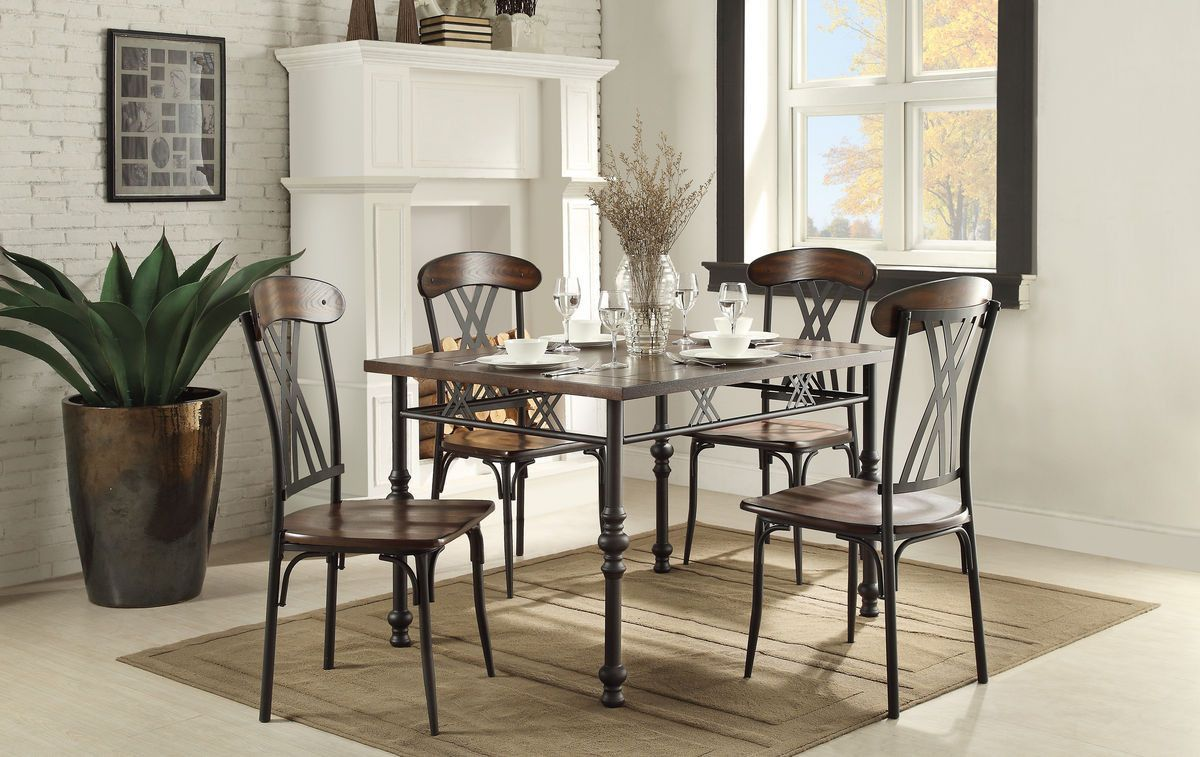 Loyalton collection dining table
