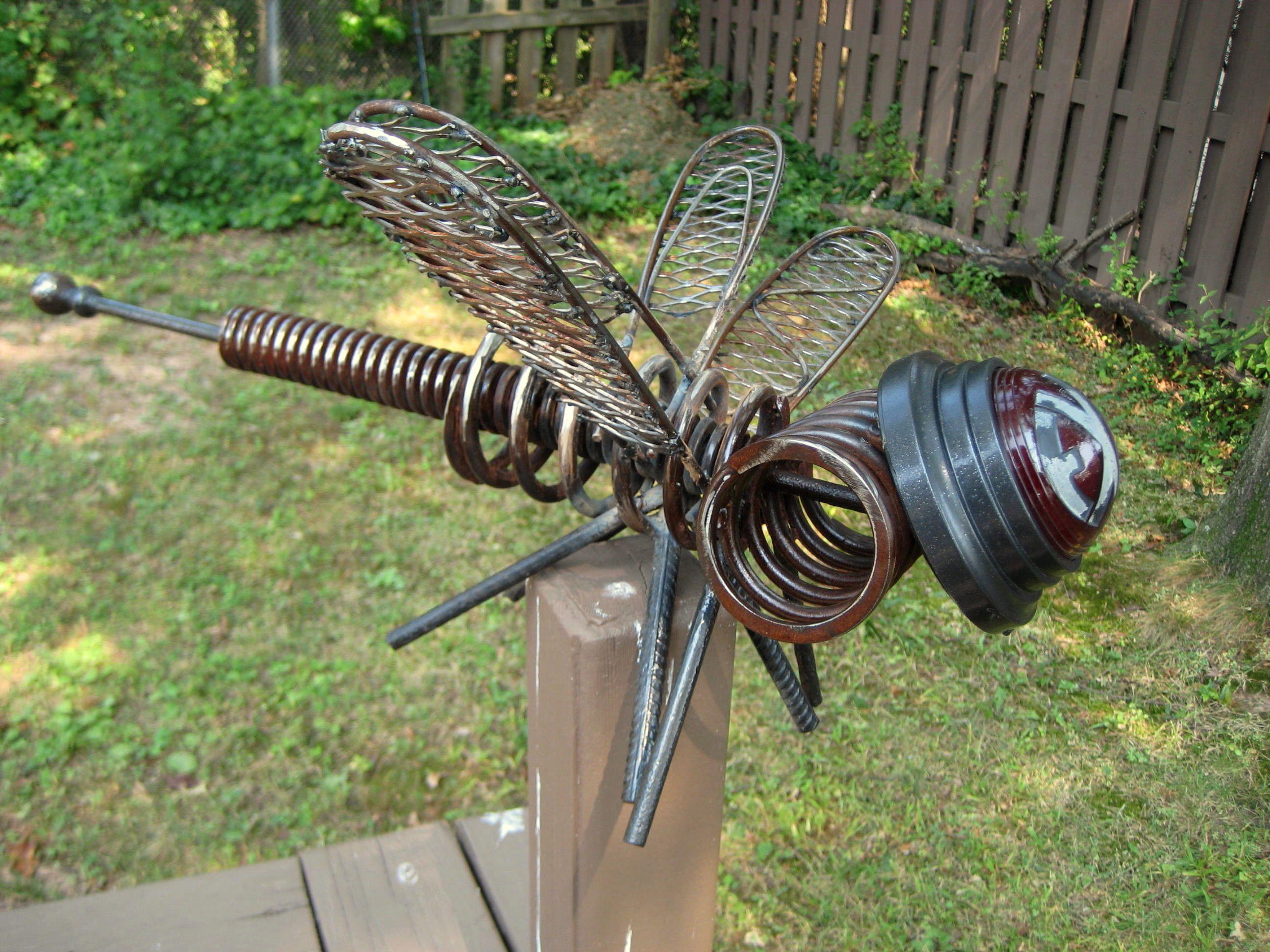 Metal Art Projects Miller - Welding Idea