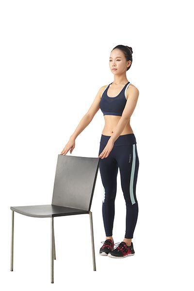為什麼韓國女星腿都細如筆?體態專家:因為她們每天都做這些動作! - 自由電子報iStyle時尚美妝頻道