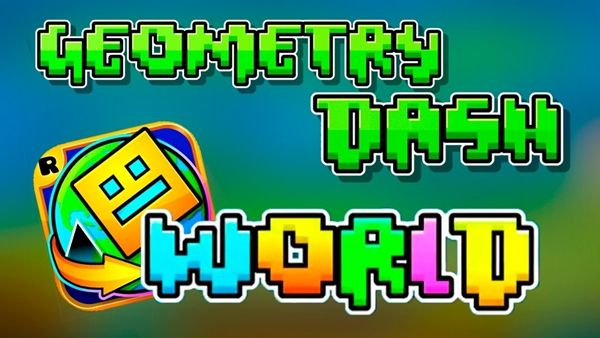 geometry dash world all icons apk