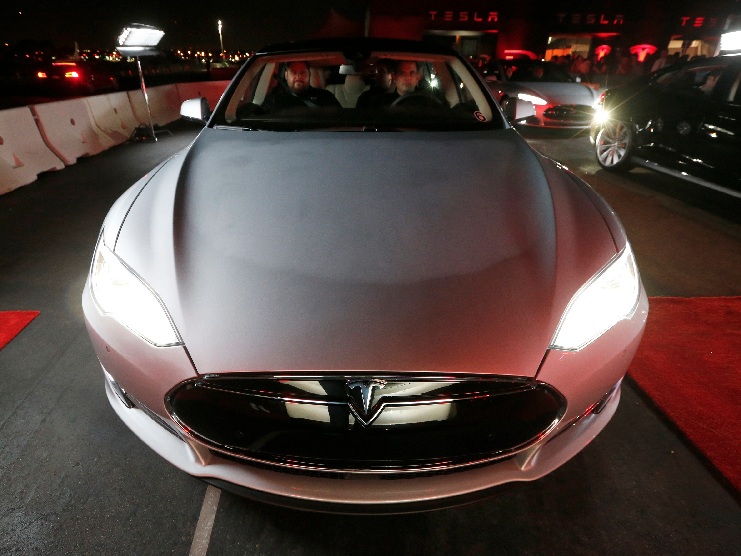 there s yet another great reason to own a tesla model s especially rh pinterest com